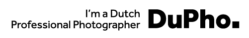 Dutch Professional Photographer