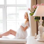 Zwangerschapsfotoshoot & Boudoir: voor nu en voor later